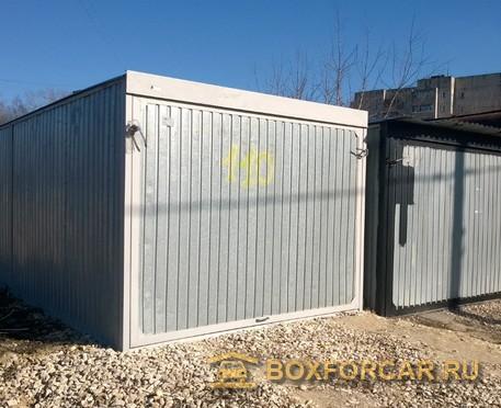 Фото гаража №11