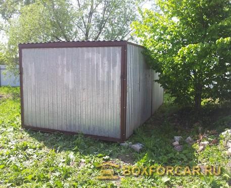Фото гаража №26