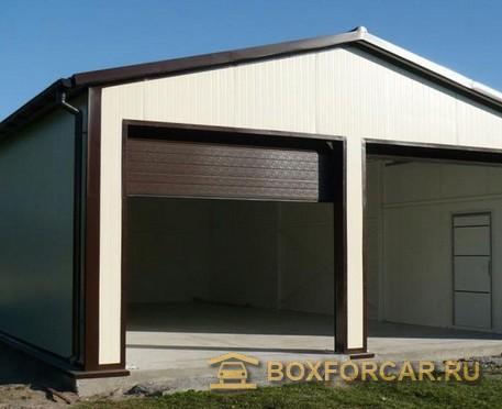 Фото гаража №2