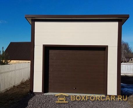 Фото гаража №6